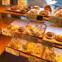 BAKE SHOP ヒジリの写真