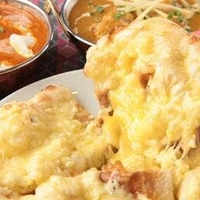 インドネパール料理 ミトチャの写真