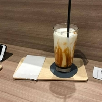 ミスター ヒッポ コーヒーの写真