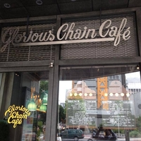 Glorious Chain Cafeの写真