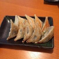 上海餃子館市名坂店の写真