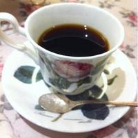 カフェ ザ ローズの写真