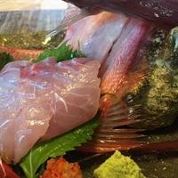 魚料理 松の写真