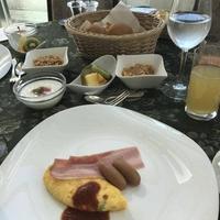 カフェ&レストラン ペルル ホテル アルティア鳥羽の写真