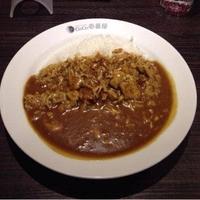 カレーハウス CoCo壱番屋 北海道大学前店の写真