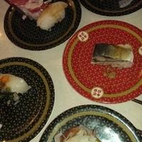 はま寿司 喜多方店の写真