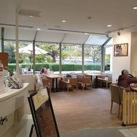ハローカフェの写真