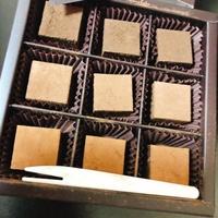 バーマンズチョコレート 奈良餅飯殿工房の写真