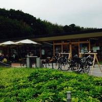 奥河内 くろまろの郷 cafeの写真