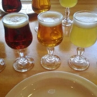 那須高原ビールの写真