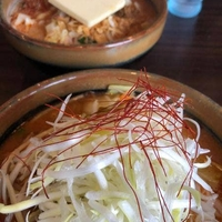麺場 田所商店 麺場 桶川店の写真