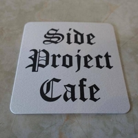 SIDE PROJECT CAFEの写真