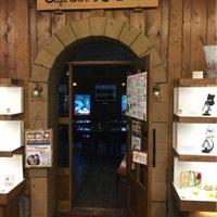 三号館 cafe bar 九番倉の写真