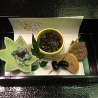 日本料理 祇園 ステーションホテル小倉の写真