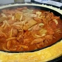 韓国料理 ハンアリの写真