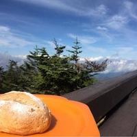 雲上の宿 横手山頂ヒュッテの写真