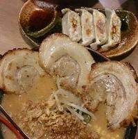 麺場 田所商店 麺場 岩槻店の写真