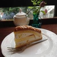 文房堂 Gallery Cafeの写真