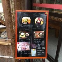 日光銘水そば かんまんの茶屋の写真