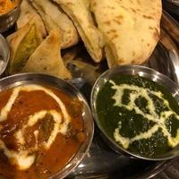 すーさんのインド料理 奈良店の写真