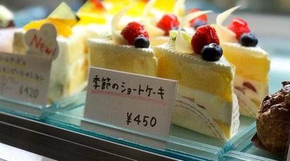 小岩 ケーキ