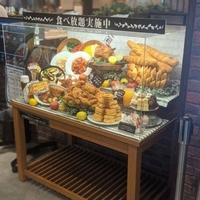ケンタッキーフライドチキン 南町田グランベリーパーク店の写真