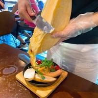 フィンランドの森 チーズ工房  メッツァネイトの写真