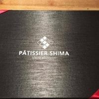 パティシエ・シマの写真