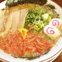 中華そば専門店 麺や和楽の写真