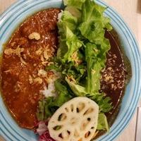 野菜を食べるカレーcamp 新橋店の写真