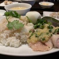 恵比寿餃子 大豊記 豊洲の写真
