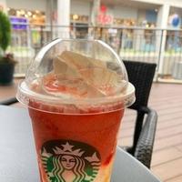 スターバックスコーヒー マリノアシティ福岡・ピアウォーク店の写真