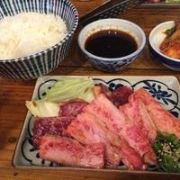 焼肉 亀田の写真