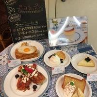 Octa Hotel Cafeの写真