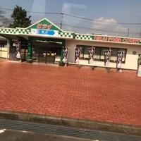 ヒライ 緑川PA 下り店の写真