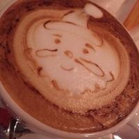 cafe frescoの写真