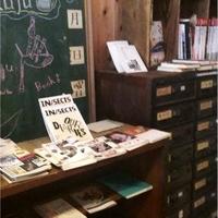ブックカフェ クジュウの写真