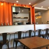BAUM Cafeの写真