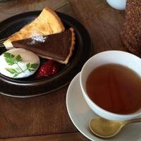 tea room mahisa 元町店の写真
