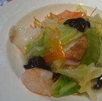 四川飯店の写真