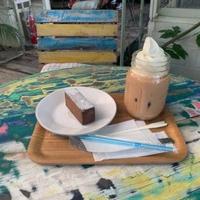 レインボーカフェ マライカバザール 大宮北店の写真