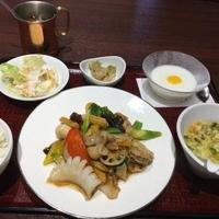 中華旬彩料理 東方紅 新宿マルイアネックス店の写真