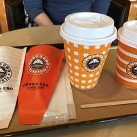 サンマルクカフェ アピタ宇都宮店の写真