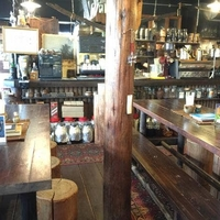 カフェ沖縄式の写真