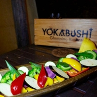 島野菜バーベキュー 炎空の写真