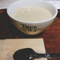 トゥルー スープ 中部国際空港店の写真