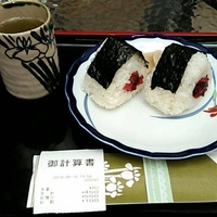 加茂荘花鳥園 お食事処の写真