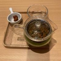 茶寮 ベーカリーの写真