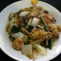 中華食堂くろの写真