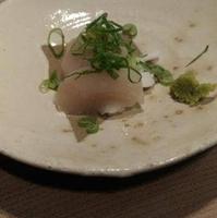 山文魚の写真